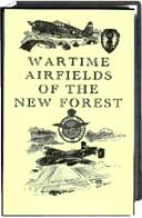 Wartime Airfields of the New Forest